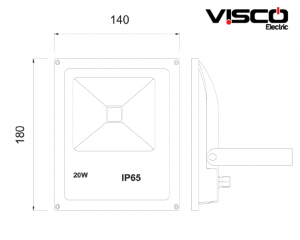 visco_led_fl011