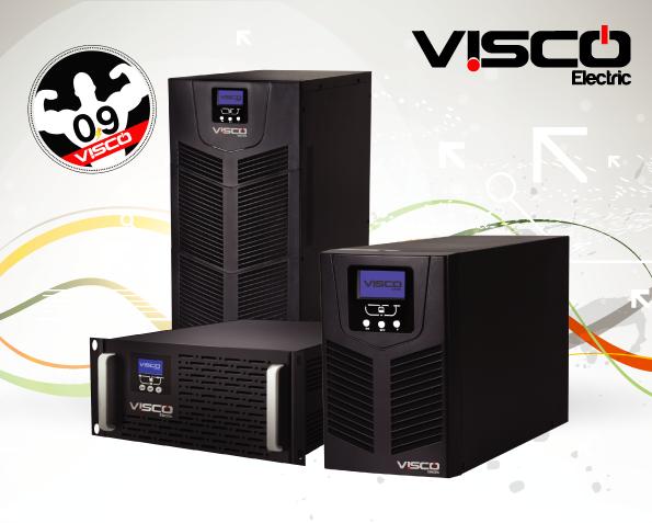 Merkür Serisi Online Kesintisiz Güç Kaynakları 1 kVA – 2 kVA – 3 kVA